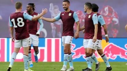 El Aston Villa se armó con 12 incorporaciones donde se destacan: Wesley, Tirone Mings, Douglas Luiz, Matt Target, entre otros. El total de inversión es de 137.5 millones de libras esterlinas.