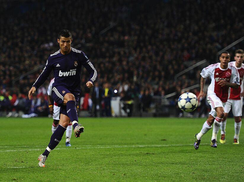 AFC Ajax v Real Madrid - UEFA Champions League