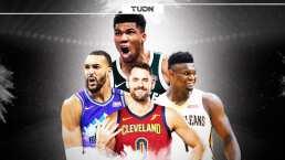 La NBA, una liga solidaria contra el coronavirus