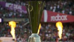 Final de Copa Oro apunta a jugarse en Las Vegas