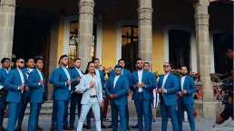 Grupo Jalado estrena el tema 'Me Robaste el Corazón'