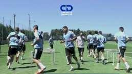 Barcelona y Celta sufren positivos por Covid-19