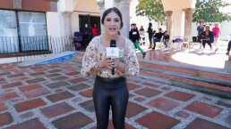 Pequeños Gigantes 2020 encuentra mucho talento en el casting de Tijuana y así se sorprendió Galilea