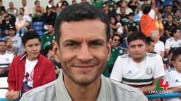 Gerardo Torrado no ve a Jaime Lozano como técnico de Pumas