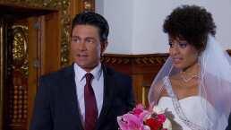 C74: ¡La boda de Jessica y Cárdenas!