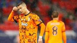 Exfutbolista de la Juventus llama 'ignorante' a Cristiano