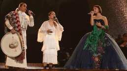 Se unen tres voces mexicanas en premios a la música