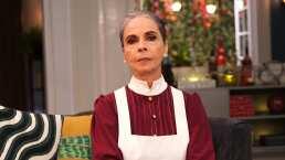 5 reglas de etiqueta de la 'Nana Piedad' en 'Mi querida herencia'