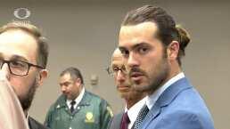 Pablo Lyle sufre las primeras consecuencias tras su arresto