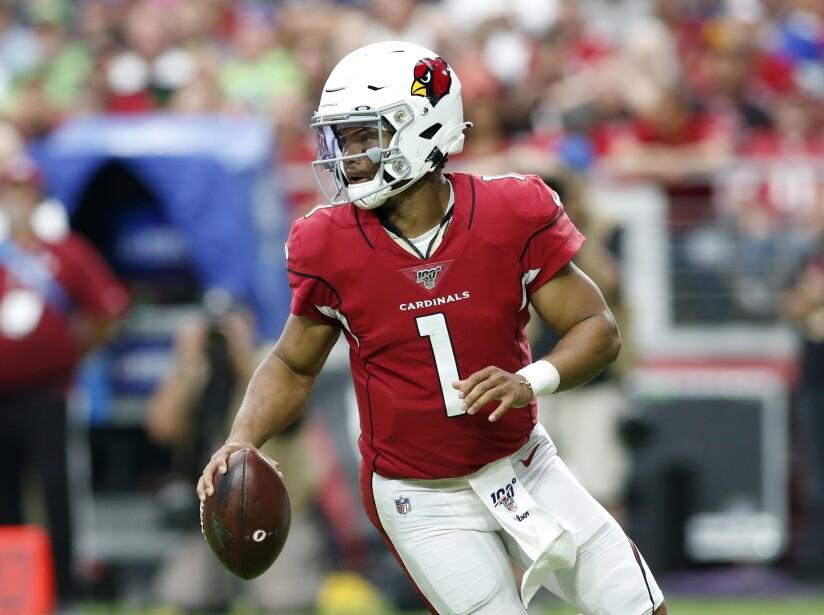 Seattle Seahawks vArizona Cardinals