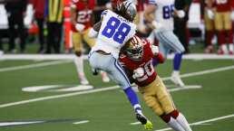 Washington, Cowboys y Giants, por el NFC Este con marca perdedora