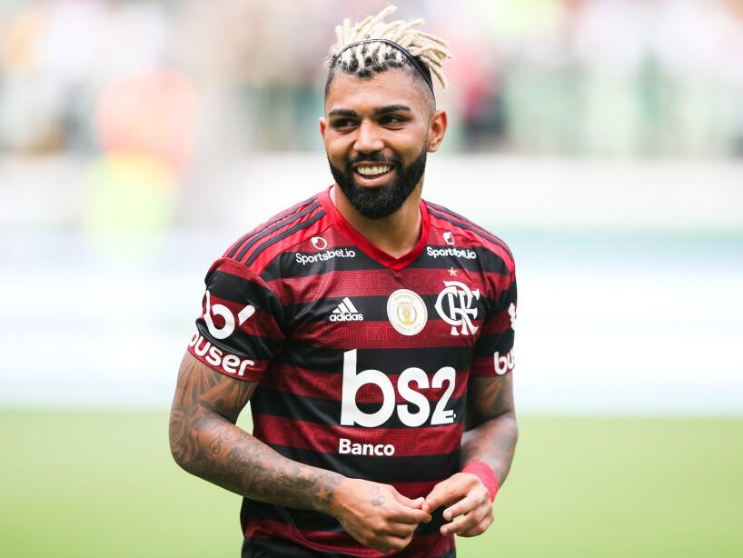 Palmeiras v Flamengo - Brasileirao Series A 2019