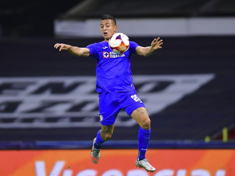 Liga BBVA MX Clausura GUARD1ANES 2021 Cruz Azul 1-0 Mazatlan FC