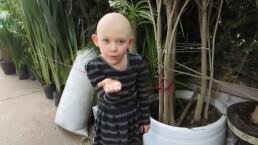 ENTREVISTA: ¡Kayleigh da un mensaje de vida tras padecer cáncer!