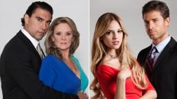VIDEO: Los policías más sexys de las telenovelas