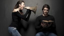 Síntomas de una mala relación de pareja