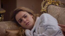 Este martes: El dolor invadirá a Lupita