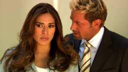 ¿Te acuerdas cuando Galilea Montijo obtuvo su primer protagónico de telenovela al lado de Gabriel Soto?