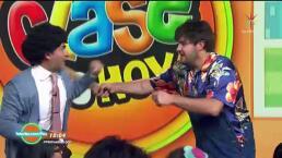 Raúl Araiza ataca a Paul Stanley con arma letal ¡Descubre por qué!