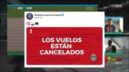 Chivas trolea al América tras ganar el Clásico de la eLiga MX