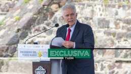 Presidente del COM mantiene fe sobre Juegos Olímpicos