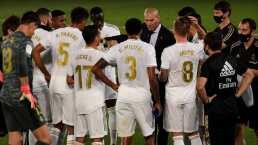Muchos partidos en pocos días para el Real Madrid