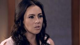 Eva se entera que Amaranta se acostó con Marcelo