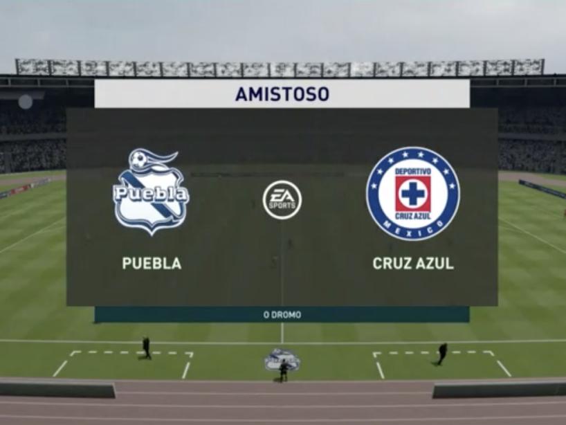 Puebla vs Cruz Azul, eLiga MX, 14.png