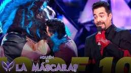 10 razones por las que amamos a Omar Chaparro como conductor de ¿Quién es la Máscara?