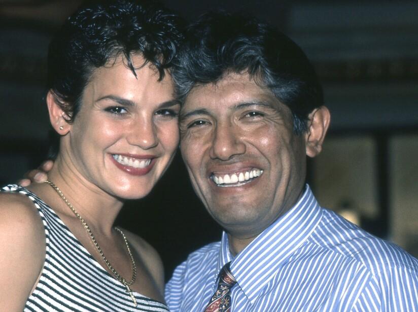 Niurka y Juan Osorio 1998.jpg