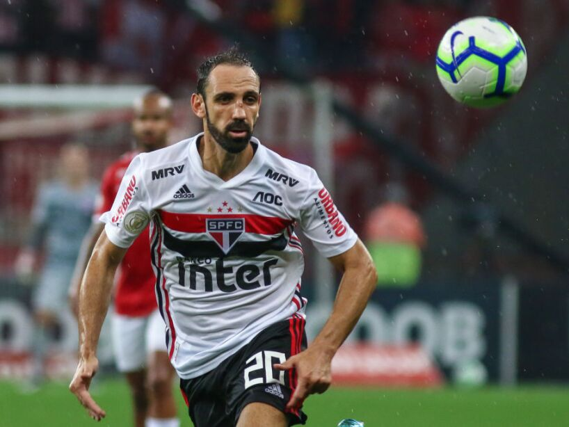 Internacional v Sao Paulo - Brasileirao Series A 2019