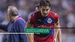 Chivas regresará con ventaja a la Liga MX, lo firma Briseño