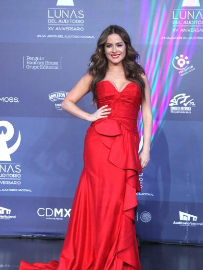 """Luego de quedar """"encerrada"""" en Madrid, la actriz Danna García dio a conocer, el pasado lunes 16 de marzo, que tenía COVID-19, el tipo de coronavirus que ha desatado una pandemia a nivel mundial."""