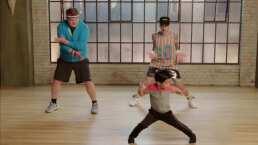Estos niños pusieron a bailar a Justin Bieber con divertidas coreografías