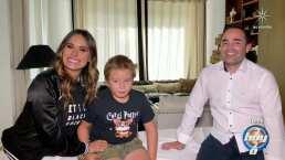 Cuñado de Galilea Montijo hace su debut como especialista en el programa 'Hoy'
