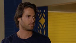 Capítulo 85: ¡Alejandro está desesperado por encontrarse con Montserrat!