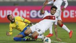 En Perú atacan a Neymar tras controversial partido