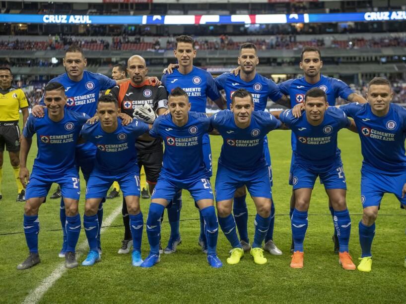 Cruz Azul vs Toluca, jornada 2 de la Liga MX Apertura 2019