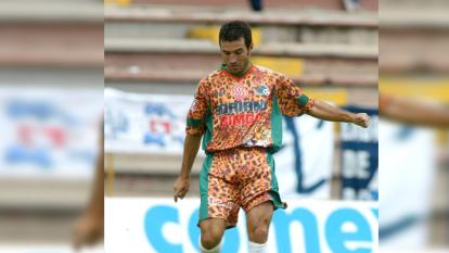 Los peores diseños de camisetas de futbol