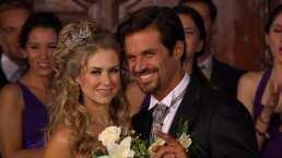 C17: ¡Alejo y Minerva se casan!
