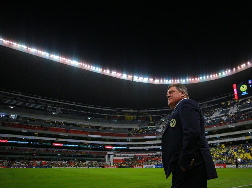 America v Comunicaciones - CONCACAF Champions League 2020