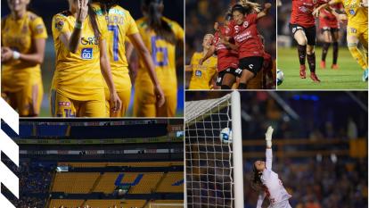 Las Felinas lograron la victoria 3-0, mismo marcador global, y ahora esperan rival en la ronda de semifinales.