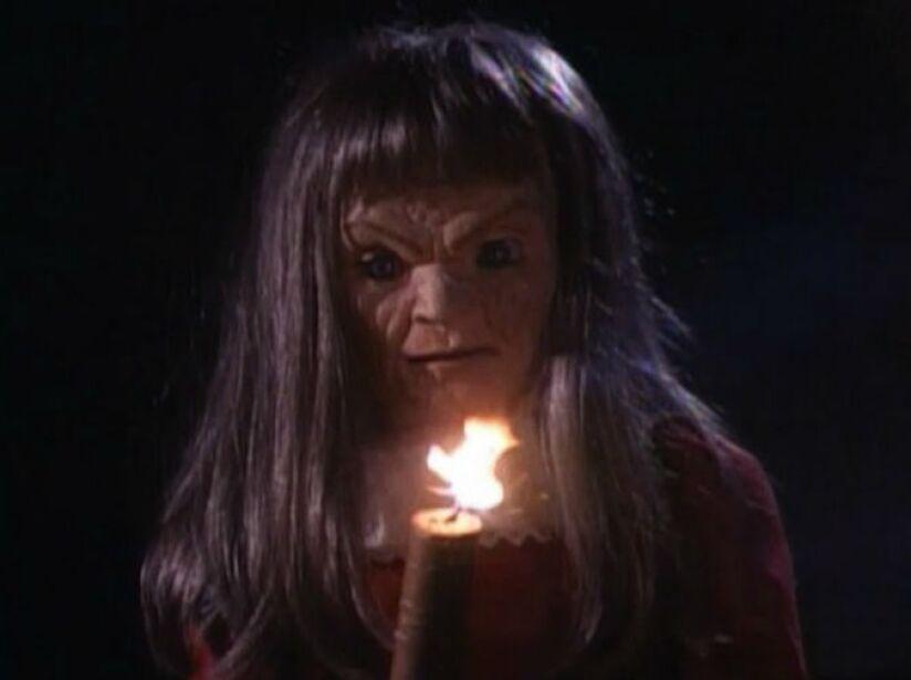 Antes que Annabelle en 1991 ya existía una muñeca del demonio, se llama Dolly Dearest.