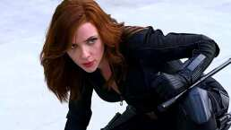 Esta tiktoker es tan parecida a Scarlett Johansson que hasta la confundieron con la real