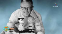 ¿Qué tienen que ver Snoopy y Charlie Brown con Talina Fernández?