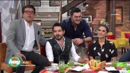 LA ESTRELLA DE HOY: José Eduardo Derbez