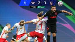 Nueva decepción en Lisboa para el Atlético