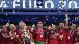 La historia de la Eurocopa a 50 días de su edición del 2020