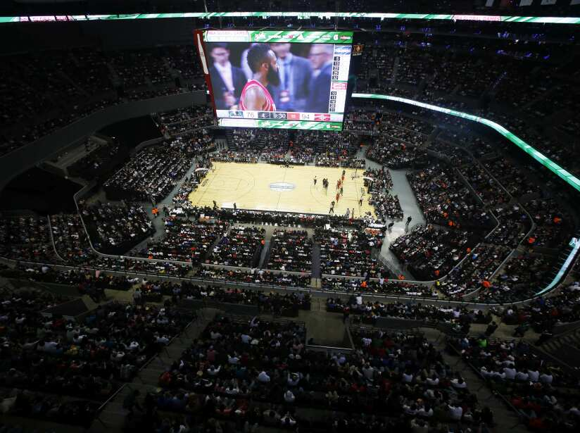 Este año se jugarán los partidos 29 y 30 de la NBA en México, pero ¿qué equipos nos han visitado más ocasiones?