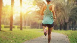 Ejercicios para quemar más calorías que al correr